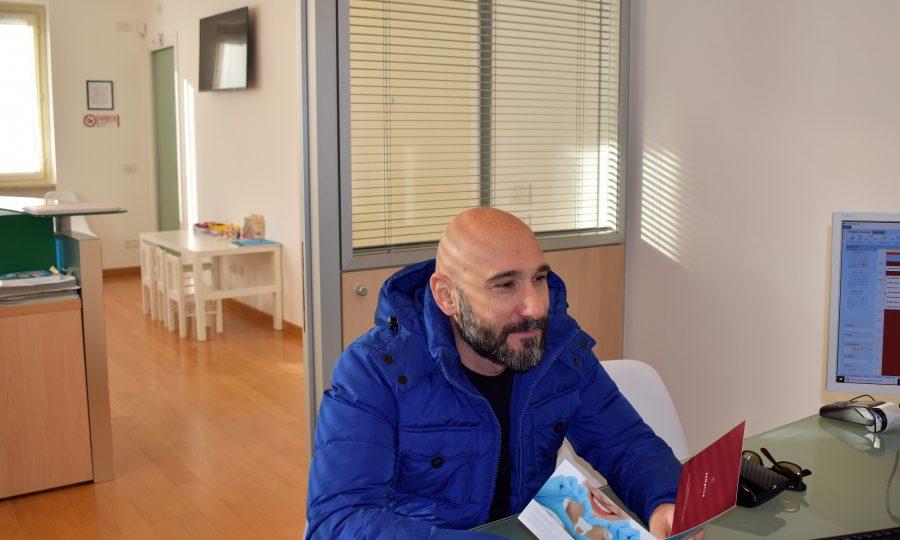 Marco Bordiga da Semplicedente