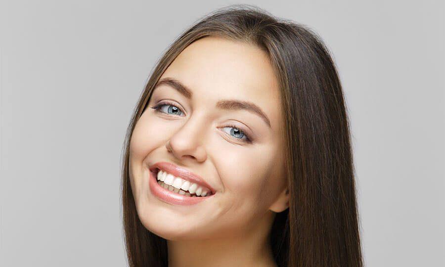 estetica del sorriso