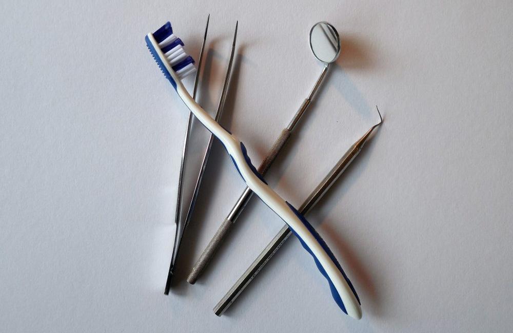 Strumenti prevenzione dentale