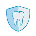 Icona trattamento dentale